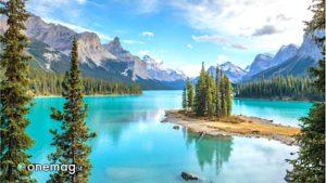 Banff, Parco Nazionale