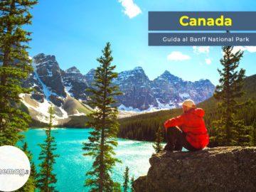 Guida al Banff National Park