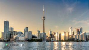 Canada, Toronto