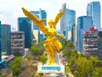 Città del Messico, la ciudad dal fascino euro-amerindio