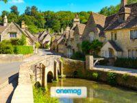 Castle Combe, l'affascinante villaggio inglese