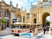Nancy, cosa vedere nella città francese