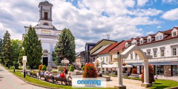 Poprad, guida alla città a nord della Slovacchia