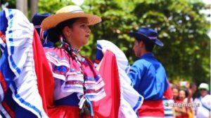 Costa Rica, costumi tradizionali