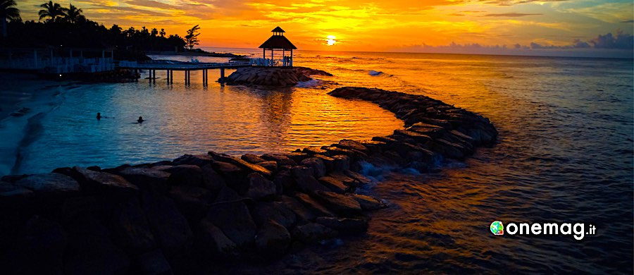 GIamaica, Tropical Island Paradise