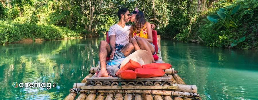 Giamaica, coppia