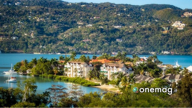 Cosa vedere in Giamaica