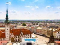 Guida di Olomouc, la città della Repubblica Ceca