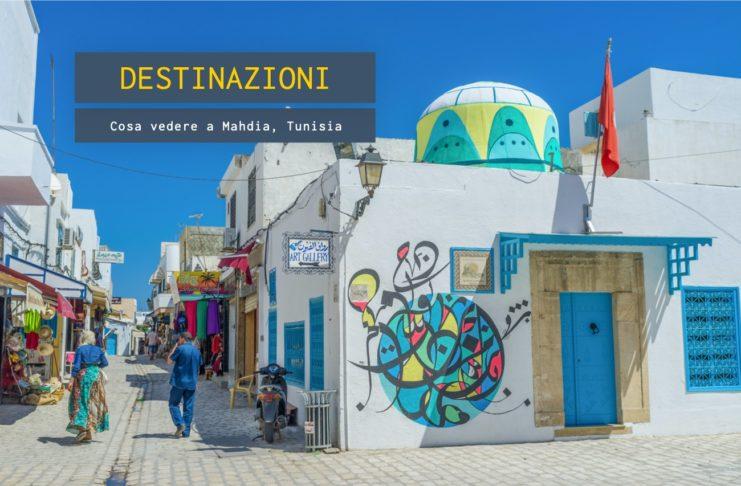 Cosa vedere a Mahdia, Tunisia