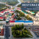Guida di Mogilev, l'antica città della Bielorussia