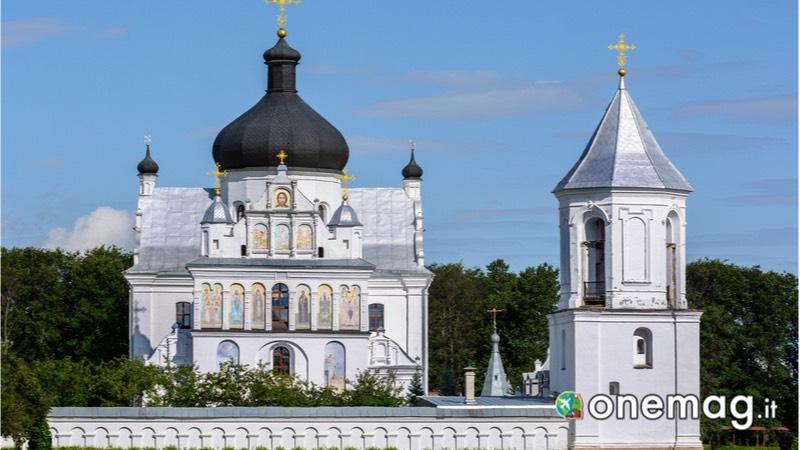 Cosa vedere a Mogiev, la Chiesa di San Nicola
