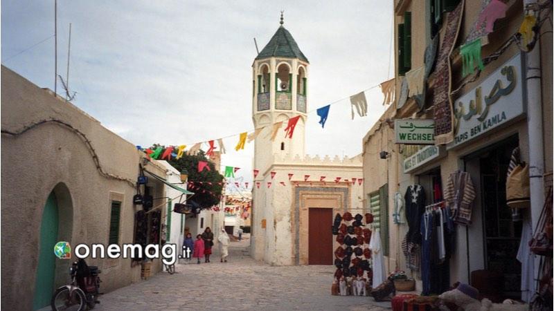 Cosa vedere a Mahdia, monumenti ed edifici storici