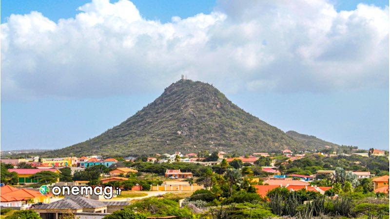 Cosa vedere ad Oranjestad