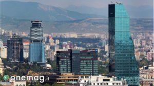 Biltmore Hotel di Tbilisi