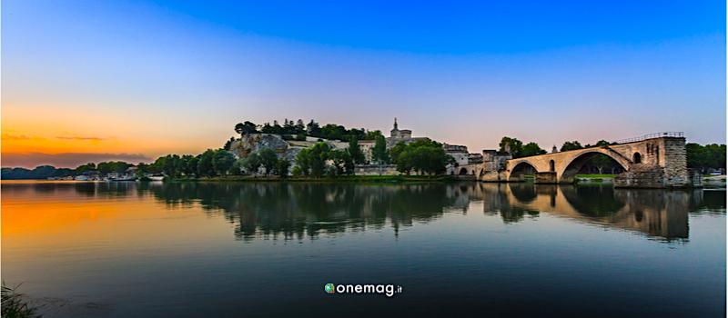 Cosa vedere ad Avignone, veduta