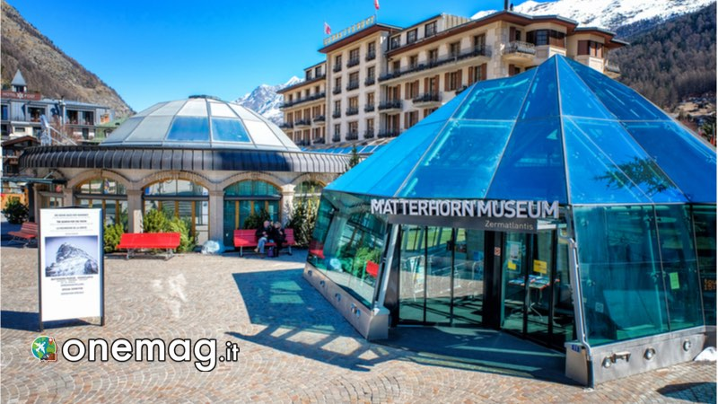 Cosa vedere a Zermatt, il Museo etnologico