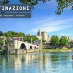 Guida di Avignone, Francia