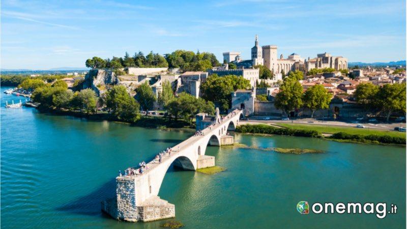 Ponte di San Benedetto, Avignone