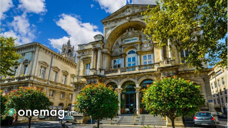 Teatro dell'Opera, Avignone
