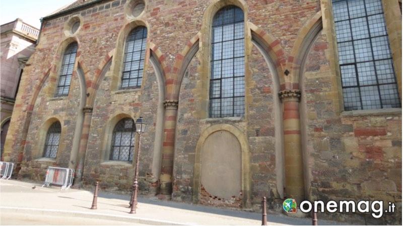 Chiesa dei Domenicani, Colmar