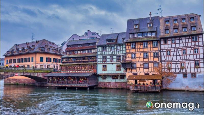 Quartiere des Tanneurs, Colmar