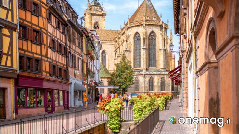 Centro storico di Colmar