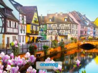 Guida di Colmar, la piccola Venezia francese