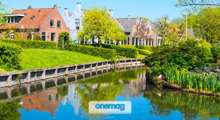Il Brabante Settentrionale, Paesi Bassi, la provincia dove è nato Vincent Van Gogh
