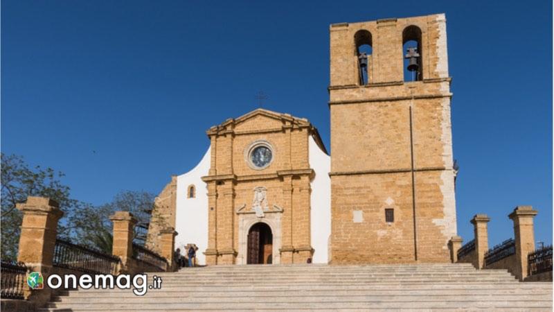 Cosa vedere ad Agrigento, Cattedrale di San Gerlando