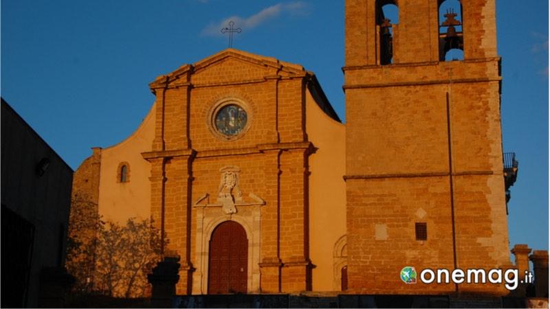 Cosa vedere ad Agrigento, il Monastero di Santo Spirito