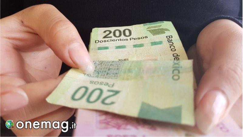 Valuta e pagamenti