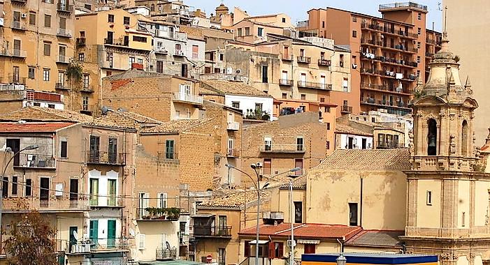 Cosa vedere ad Agrigento, centro storico