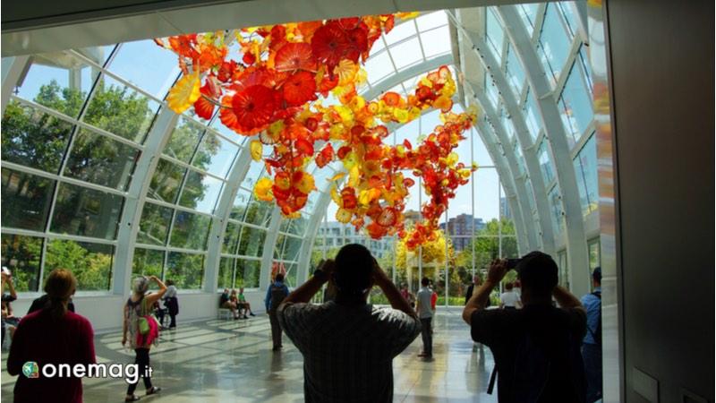 I Musei di Seattle