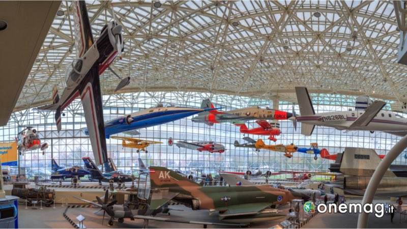 Museum of Flight, Seattle