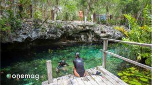 Foresta pluviale di Quintana Roo