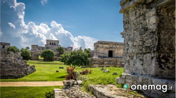 Sito archeologico Maya