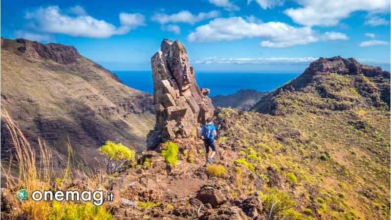 Guida di Tenerife, Parco Nazionale Teide