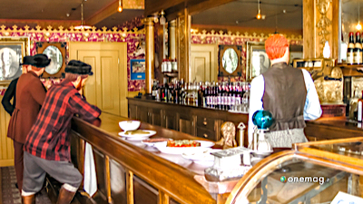 Skagway Mascot Saloon Museum