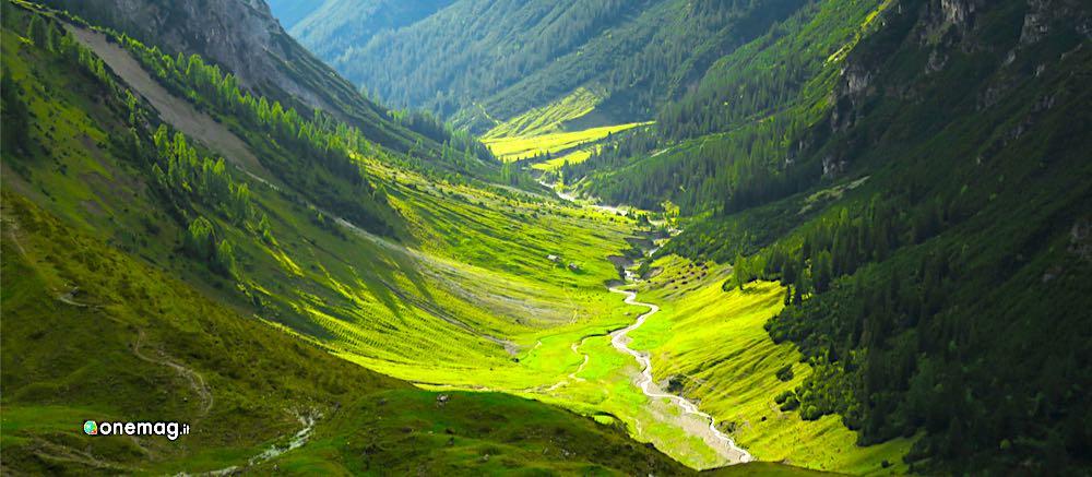Austria, Adlerweg
