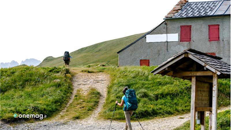 Chamonix, trekking