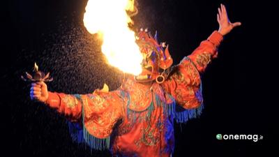 Chegdu, Opera di Sichuan