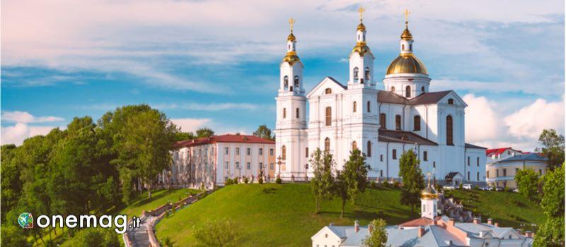Guida di Vitebsk, Cattedrale dell'Assunzione