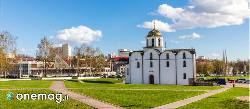 Guida di Vitebsk, Chiesa dell'Annunciazione