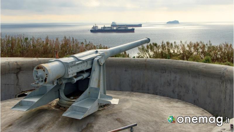 Fortezza di Vladivostok