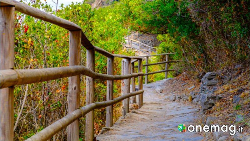 Sentiero Azzurro, Corniglia Cinque Terre