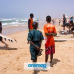 Dakar, il paradiso del surf