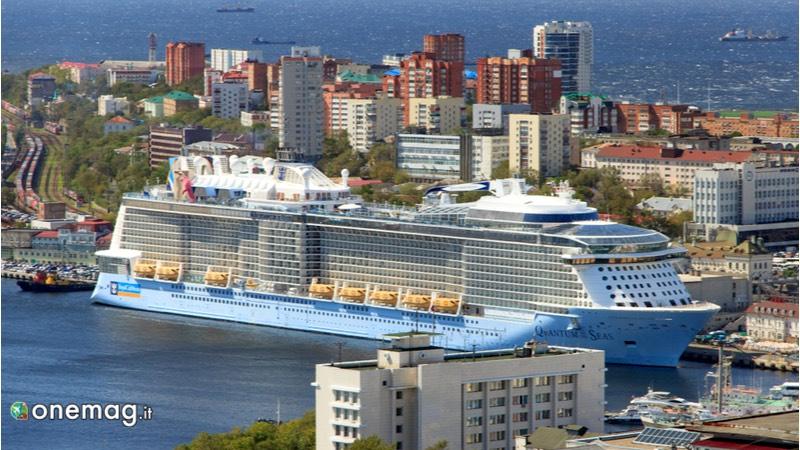 Visitare Vladivostok