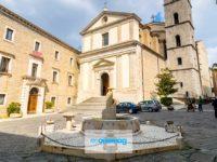 La Cattedrale di San Gerardo della Porta a Potenza