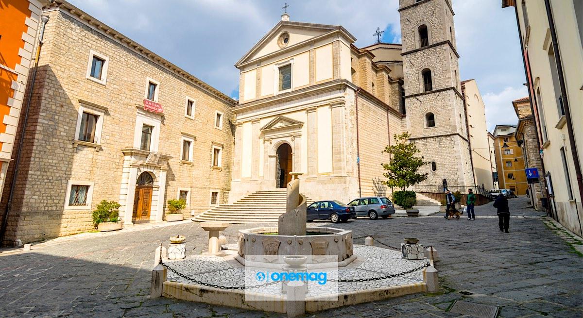 Cattedrale San Gerardo, Potenza