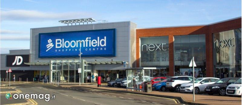 Bloomfield Centre, Bangor